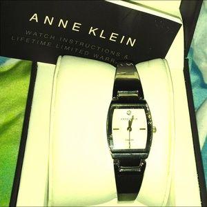 Anne Klein Vintage 2012 Watch(AK 2083 mptt)